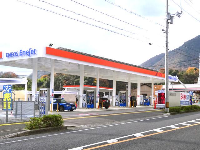 ペガサス亀山 防災CS・セブン-イレブン広島亀山SS店