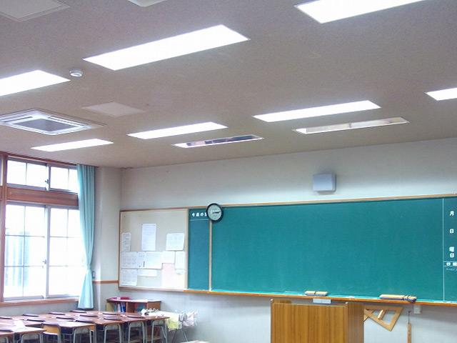 大学教室2